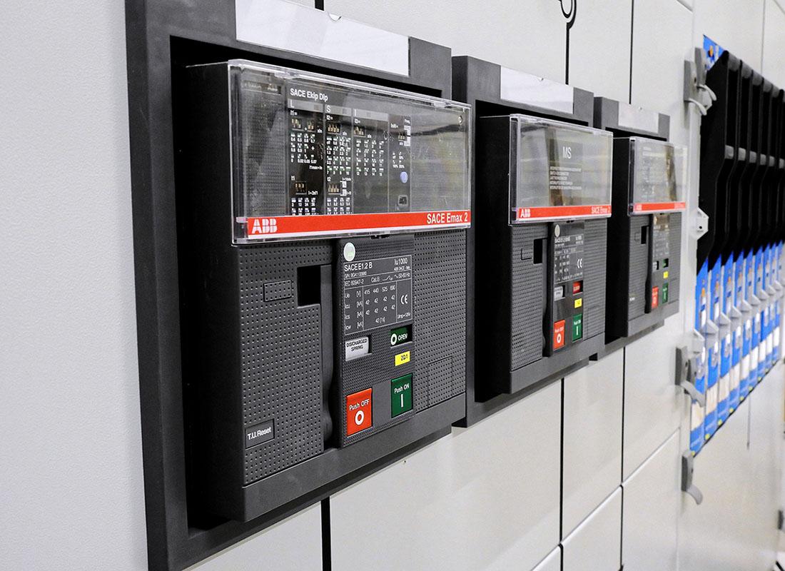 Elektroniker für Betriebstechnik am TGBBZ 1