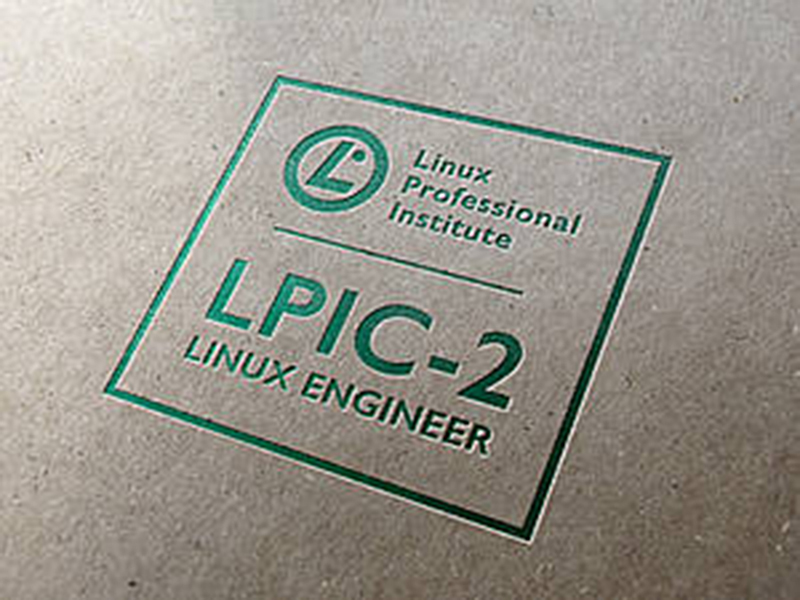 Zusatzqualifikation LPIC 2 - Linux Engineer