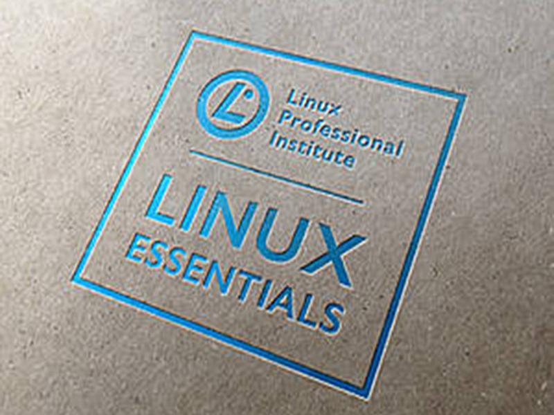 Zusatzqualifikation Linux Essentials