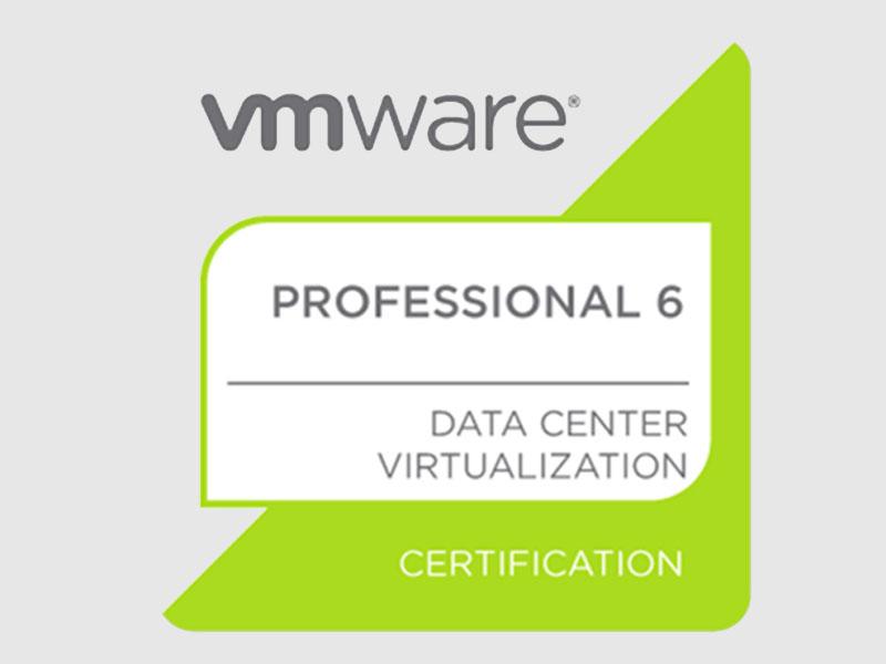 Zusatzqualifikation VMware - Data Center Virtualization